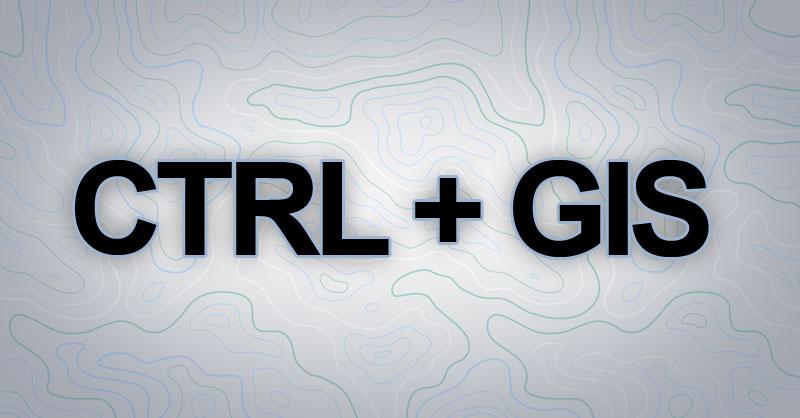 Atajos de teclado en la digitalización en ArcGIS