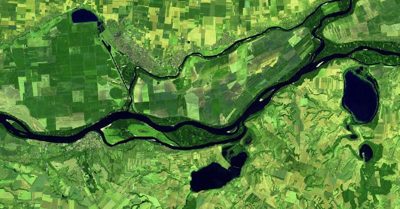 Webinar Teledetección en hábitats de agua dulce