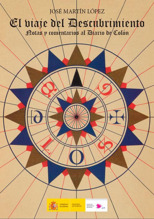 Libro del diario del descubrimiento de Cristobal Colón