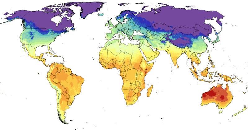 Descarga de datos climáticos mundiales y gratuitos desde 1958