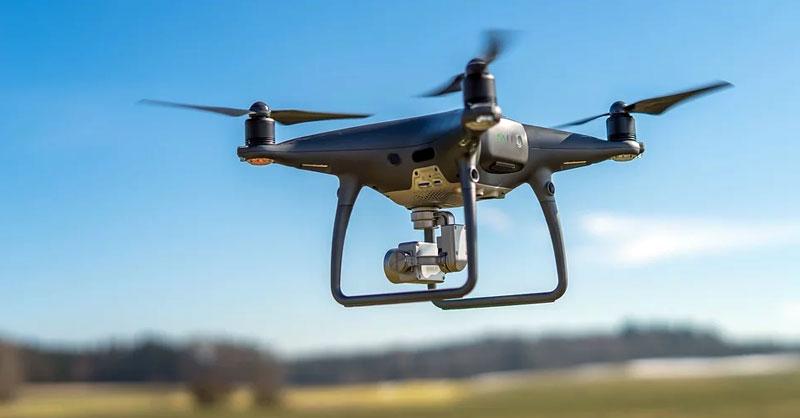 ¿Qué tipos de vuelo puedo realizar con mi dron?
