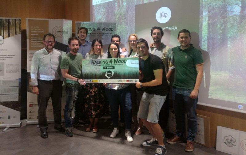 Hackathon para obtener datos abiertos