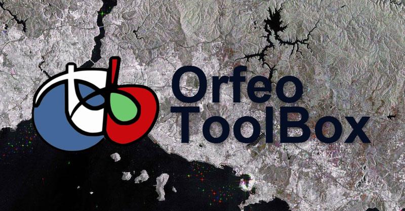 Orfeo Toolbox (OTB) para análisis de teledetección en QGIS