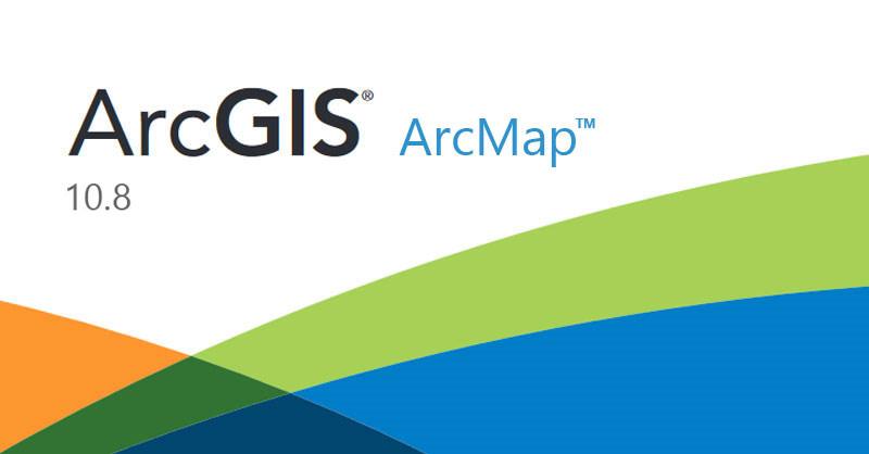 Descargar ArcGIS 10.8