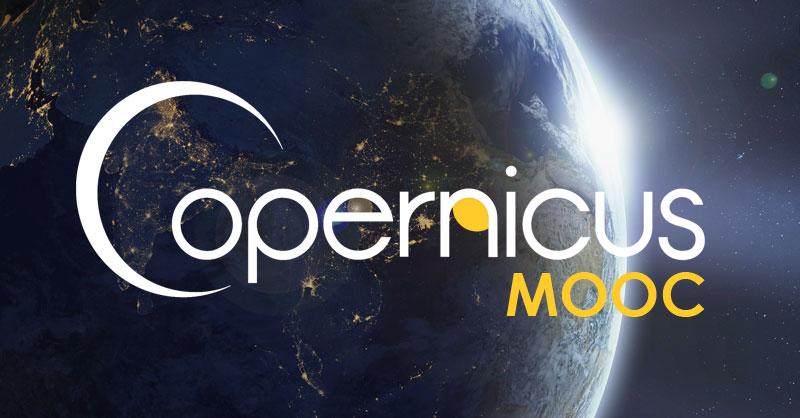 Curso gratuito online Copernicus MOOC