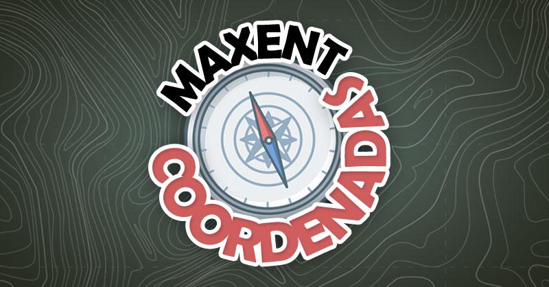 Estandarización de coordenadas de distribución en MaxEnt