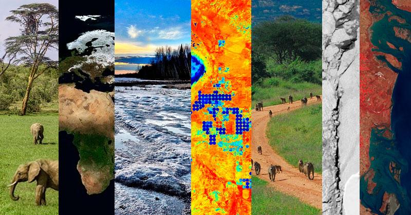 Seminario NASA: Biodiversidad, Teledetección y Objetivos Nacionales de Conservación