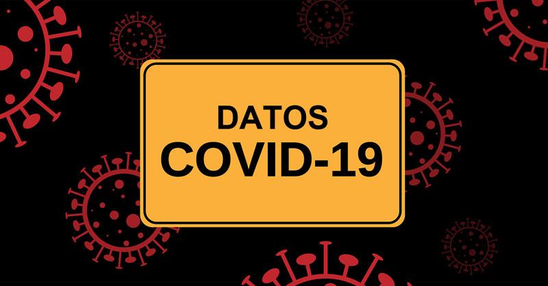 Descarga de datos de coronavirus actualizados diariamente