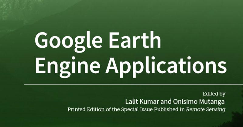 Libro Aplicaciones con Google Earth Engine