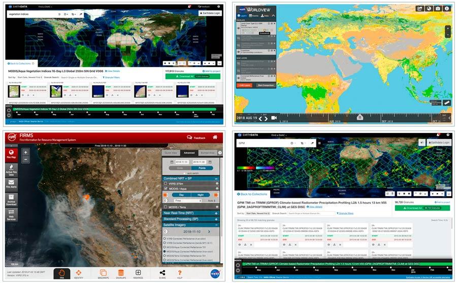 Toolkito de herramientas de biodiversidad