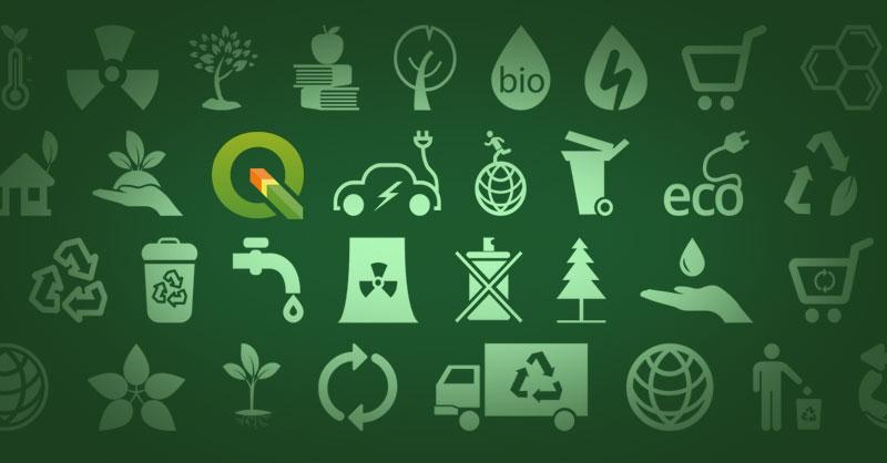 Herramientas QGIS para Evaluación de Impacto Ambiental