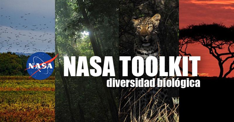 Toolkit de herramientas cartográficas de diversidad biológica