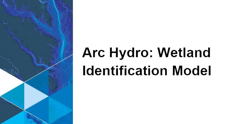 Libro Wetland Identification Model (WIN)