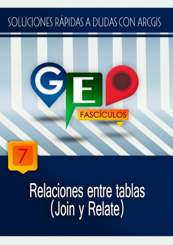 Manual PDF Joins y Relates en ArcGIS