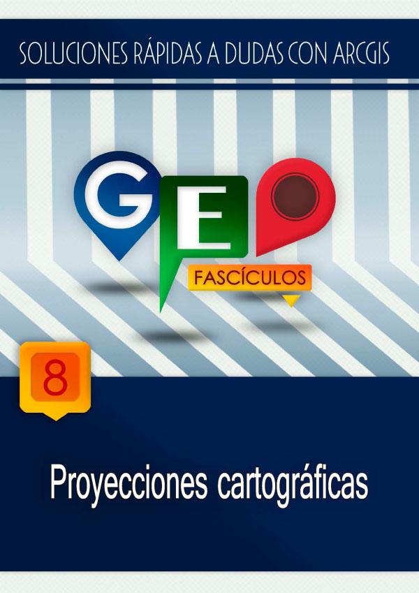 Manual PDF Proyecciones en ArcGIS