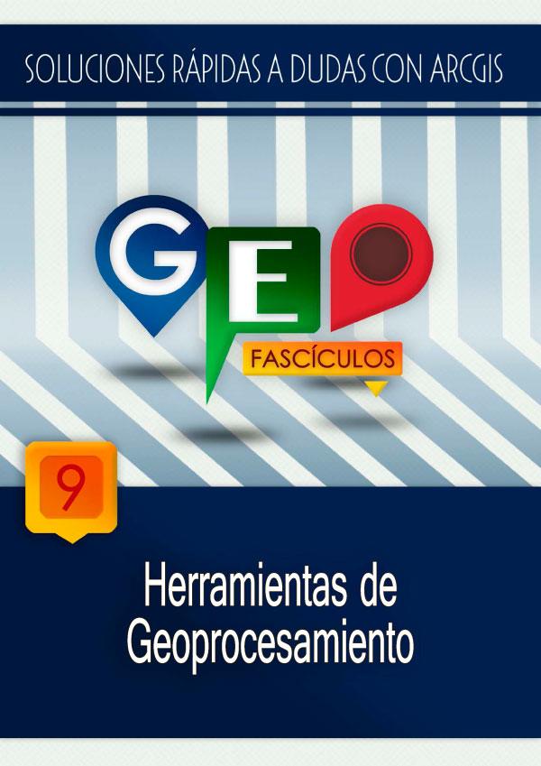 Manual PDF Herramientas de Geoprocesamiento