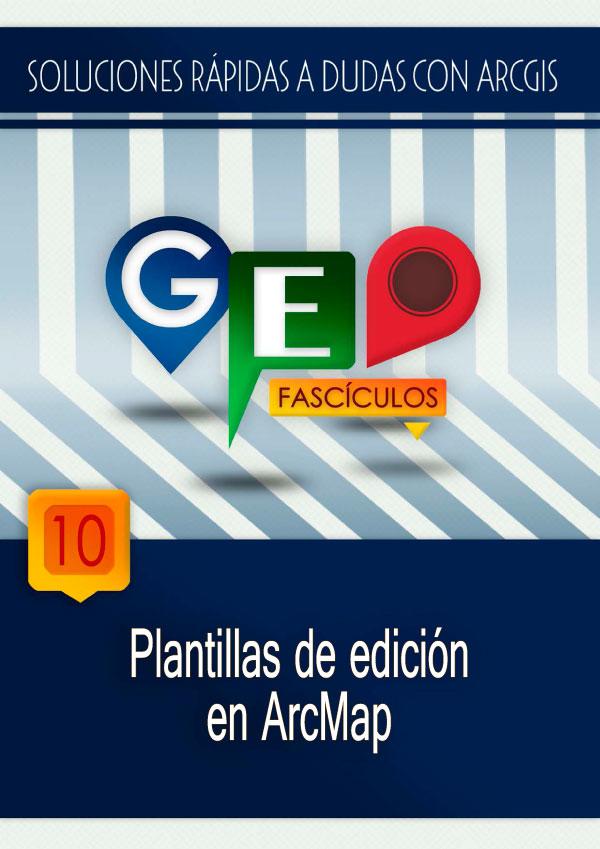 Manual PDF Plantillas de edición en ArcGIS