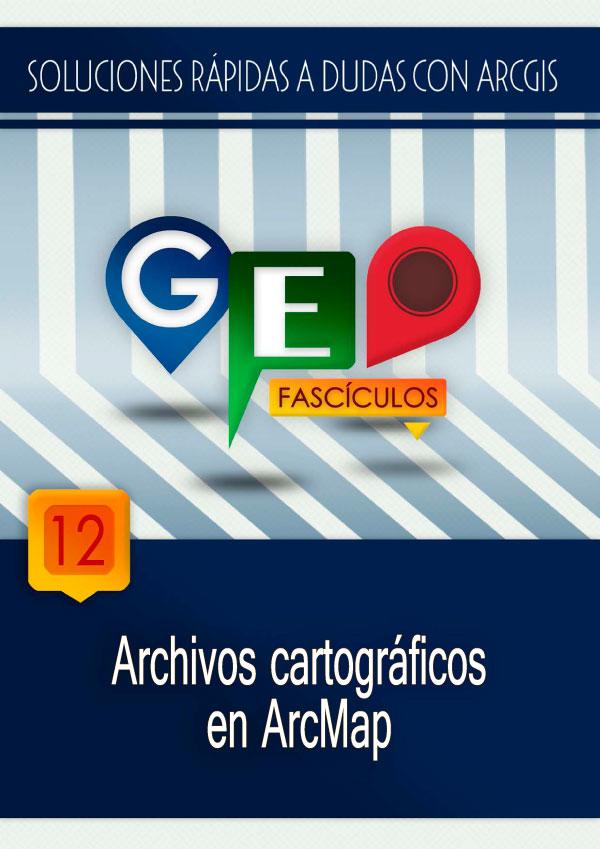 Manual PDF Tipos de archivos cartográficos