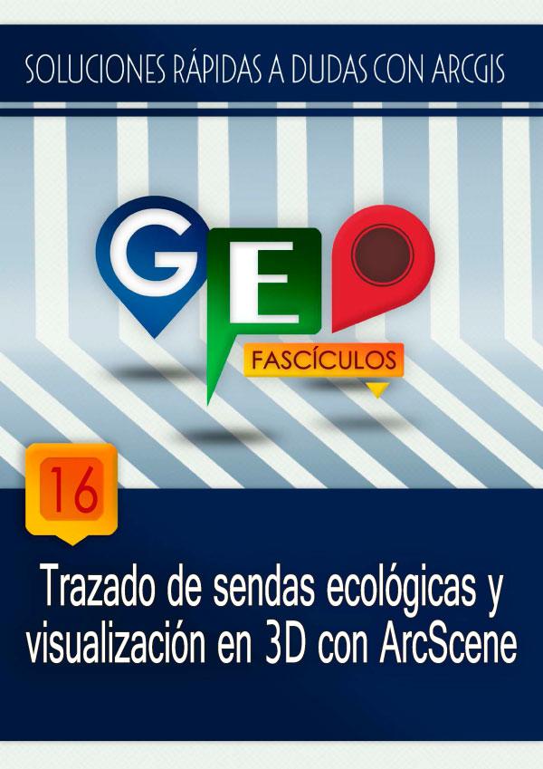 Manual PDF Creación de sendas ecológicas en GIS