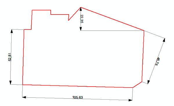 Cómo acotar elementos en la vista de ArcGIS