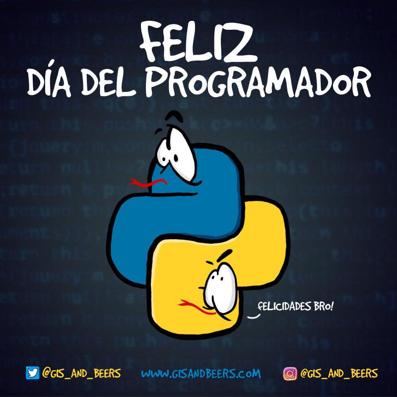 Dia del programador informático