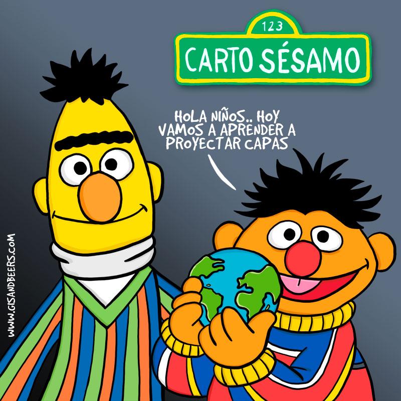 Carto Seseamo