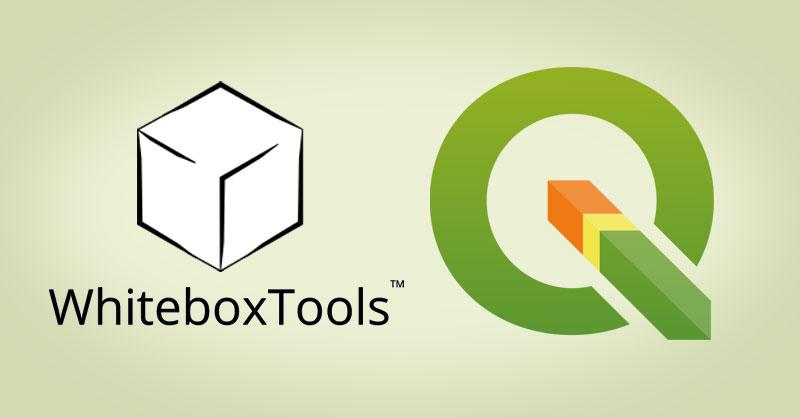 Cómo instalar plugin WhiteboxTools para QGIS