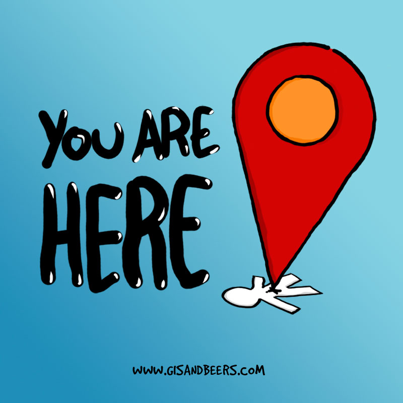 Geomemes: you are here