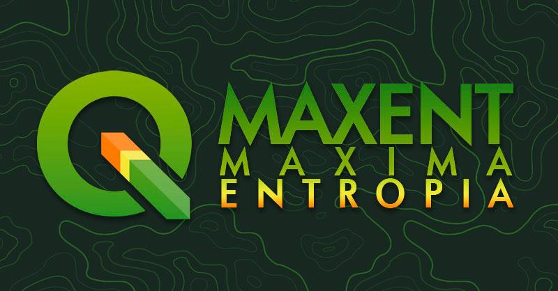 Exportación de archivos para Maxent en QGIS