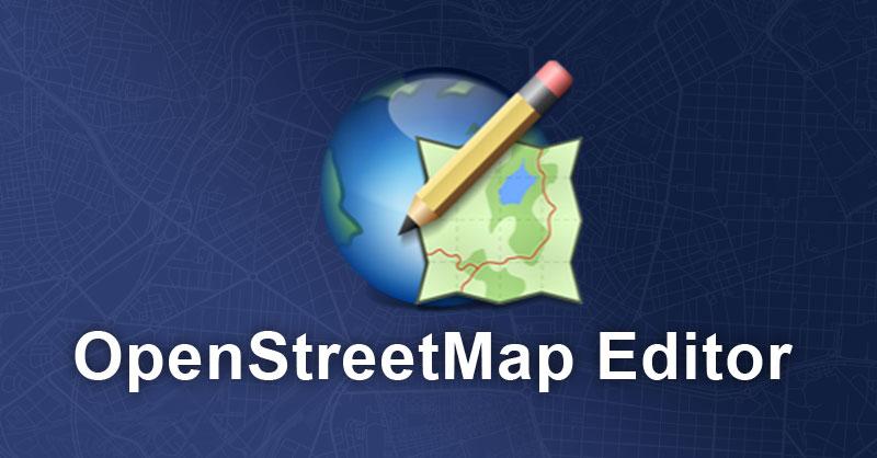 Descarga de ArcGIS editor para OpenStreetMap