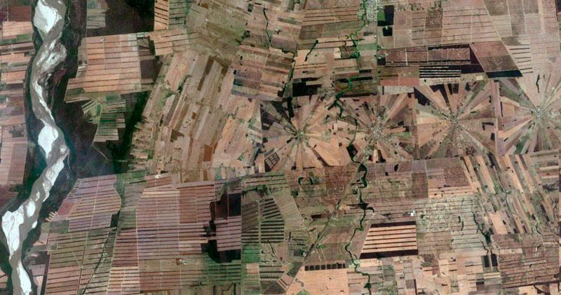 Descarga imágenes satélite para estudios ambientales